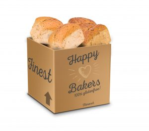 Happy Bakers finest voordeelbox!